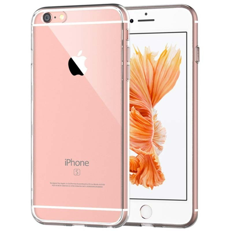 Funda de Silicona Iphone 6 - Ítem1