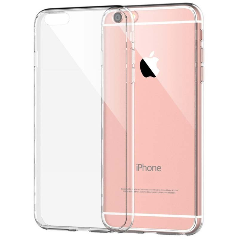 Funda de silicona para Iphone 6 Plus