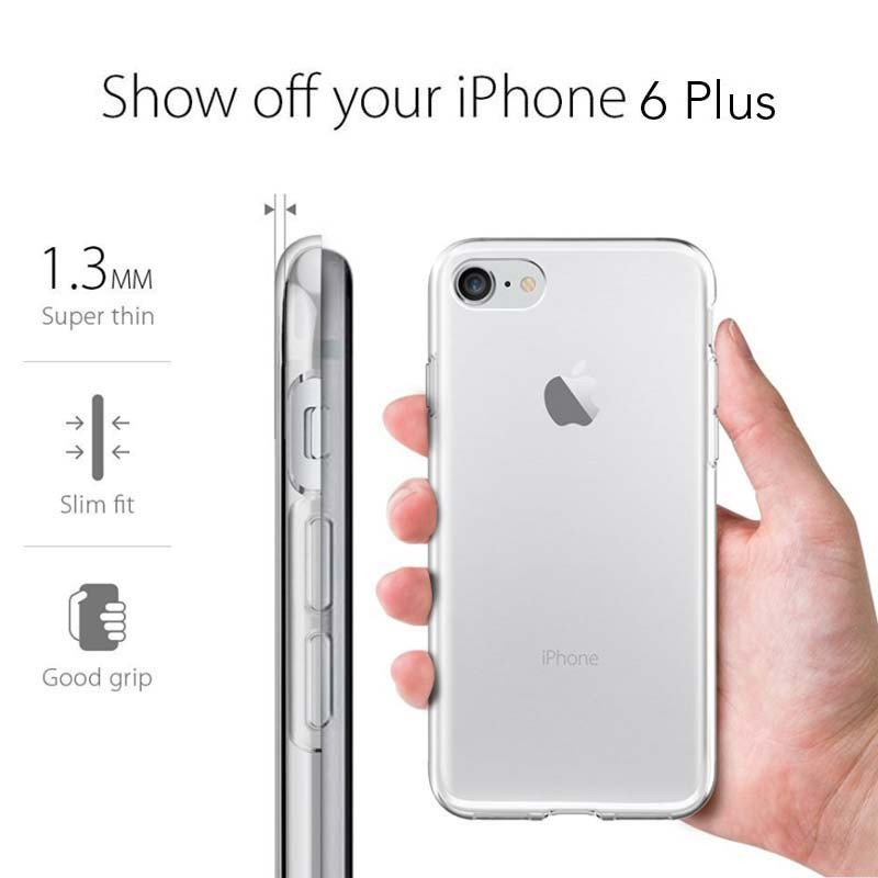 Funda de silicona para Iphone 6 Plus - Ítem2