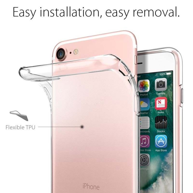 Funda de silicona para Iphone 6 Plus - Ítem4