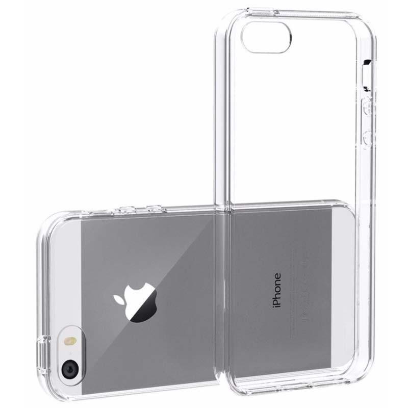 Custodia di silicona Iphone SE
