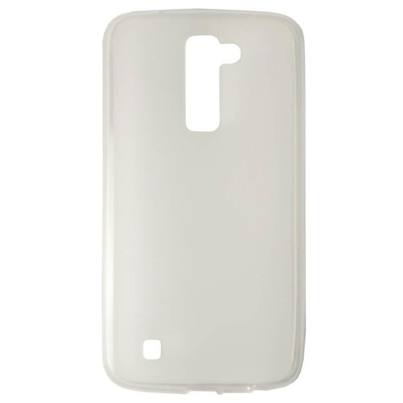 Capa de Silicona LG K10 - Item2