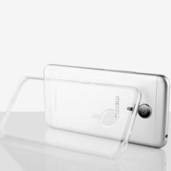 Capa de silicone para Meizu Pro 5 - Item5