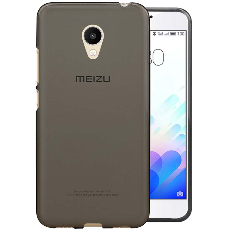 Capa de silicone para Meizu Pro 5 - Item4