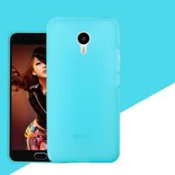 Capa de silicone para Meizu M5 Note - Item3