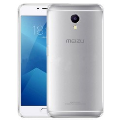 Capa de silicone para Meizu M5 Note - Item4