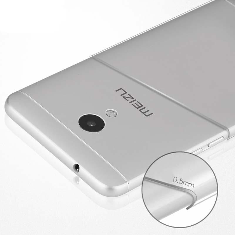 Funda de silicona para Meizu M5S - Ítem2