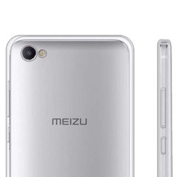 Funda de silicona para Meizu U10 - Ítem4