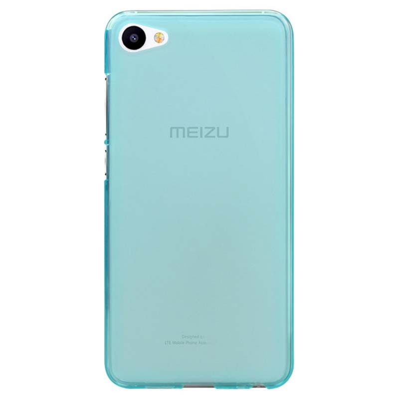 Capa de silicone para Meizu U20 - Item2