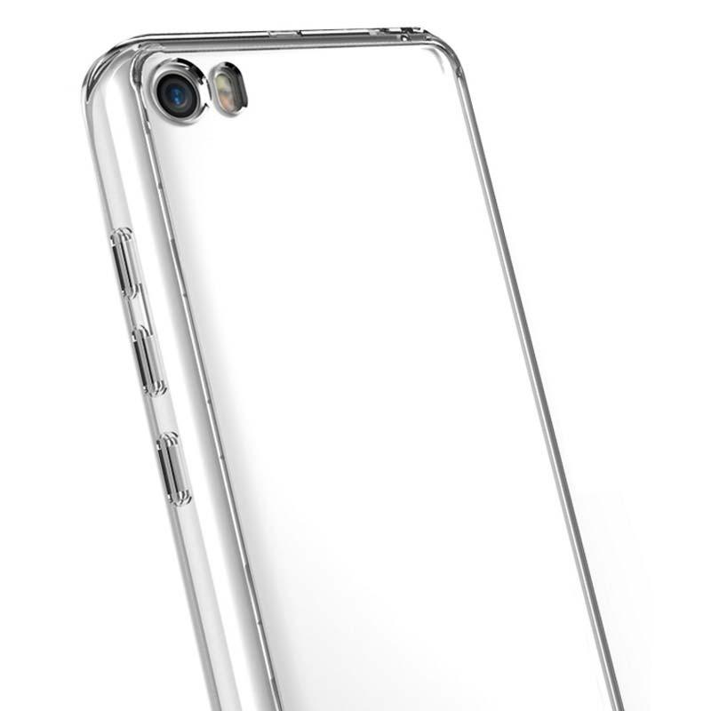 Funda de Silicona Xiaomi Mi5 - Ítem1