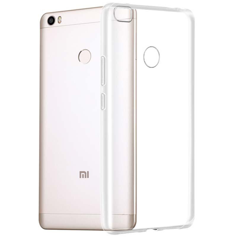 Funda de silicona Xiaomi Mi Max - Ítem2