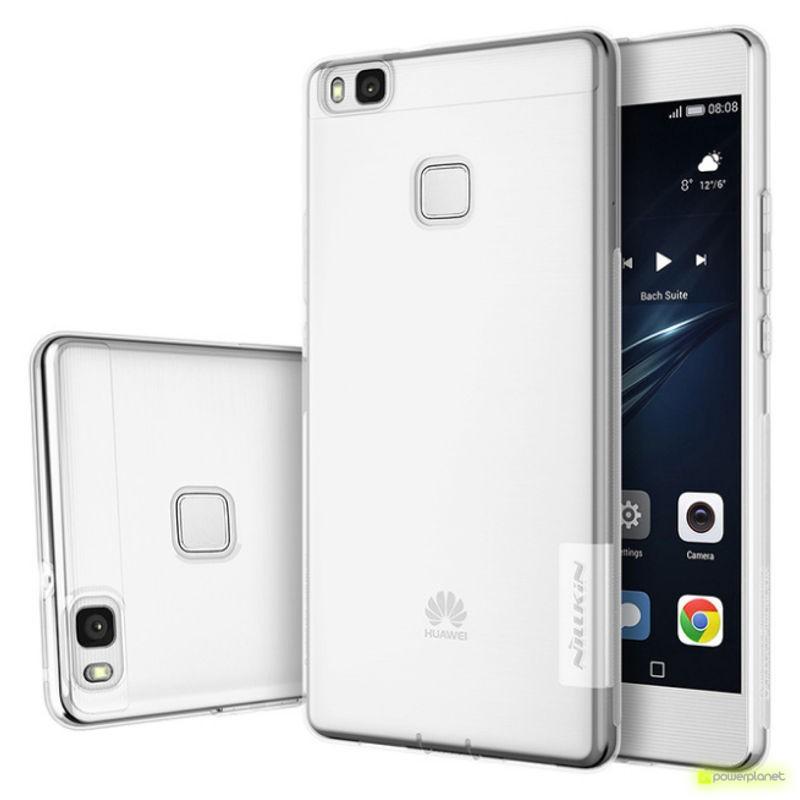 Funda de silicona Nillkin para Huawei P9 Lite
