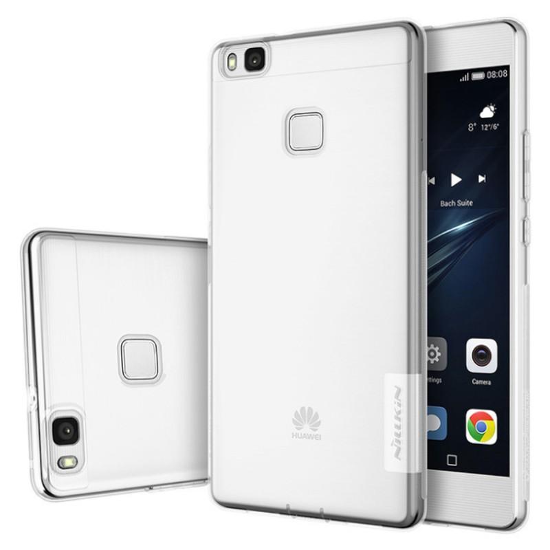 Funda de silicona Nillkin para Huawei P9 Lite - Ítem2
