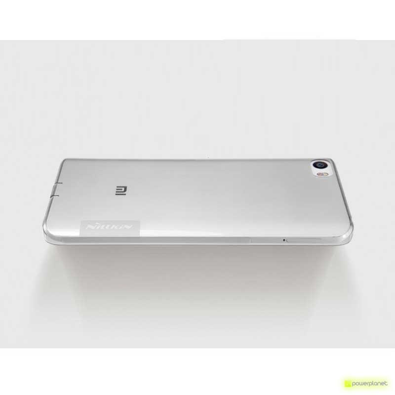 Capa de silicone Nillkin Xiaomi Mi5 - Item3
