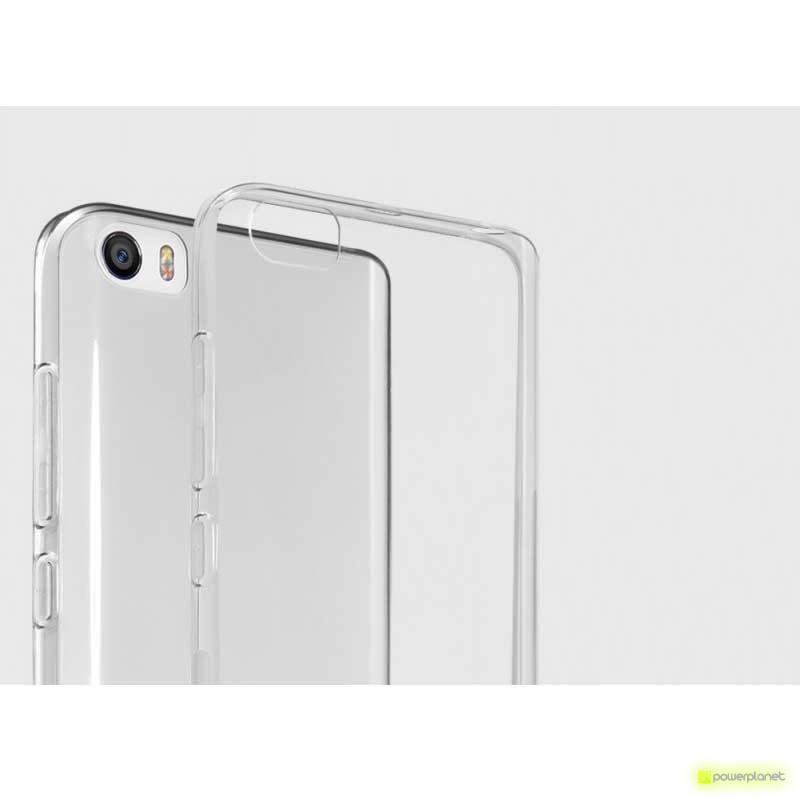 Capa de silicone Nillkin Xiaomi Mi5 - Item2