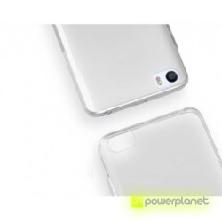 Capa de silicone Nillkin Xiaomi Mi5 - Item1