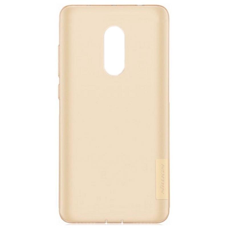 Funda de silicona Nillkin para Xiaomi Redmi Note 4