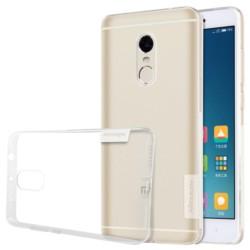 Funda de silicona Nillkin para Xiaomi Redmi Note 4 - Ítem3