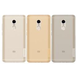 Funda de silicona Nillkin para Xiaomi Redmi Note 4 - Ítem4