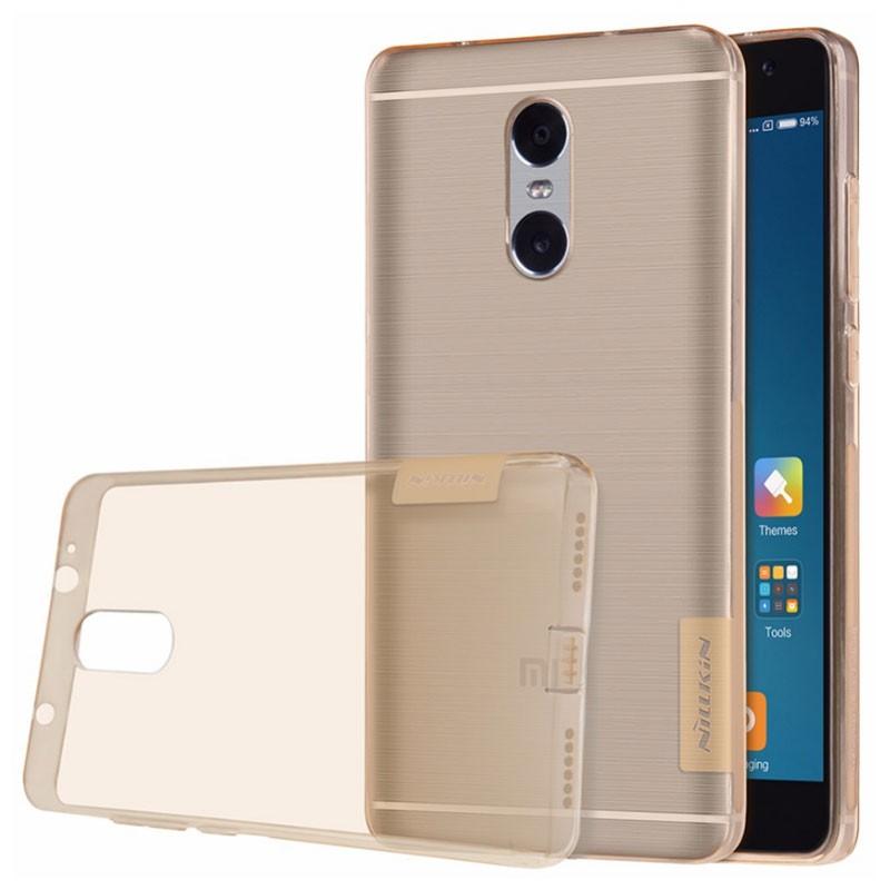 Funda de silicona Nillkin para Xiaomi Redmi Pro - Ítem1