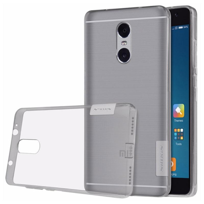 Funda de silicona Nillkin para Xiaomi Redmi Pro - Ítem2