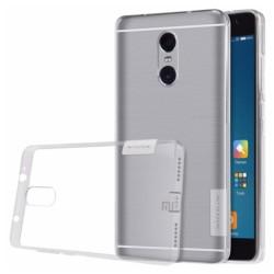 Funda de silicona Nillkin para Xiaomi Redmi Pro - Ítem3