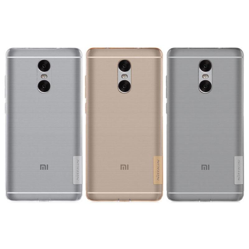 Funda de silicona Nillkin para Xiaomi Redmi Pro - Ítem4
