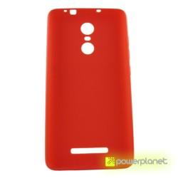 Funda de Silicona para Xiaomi Redmi Note 3 - Ítem1