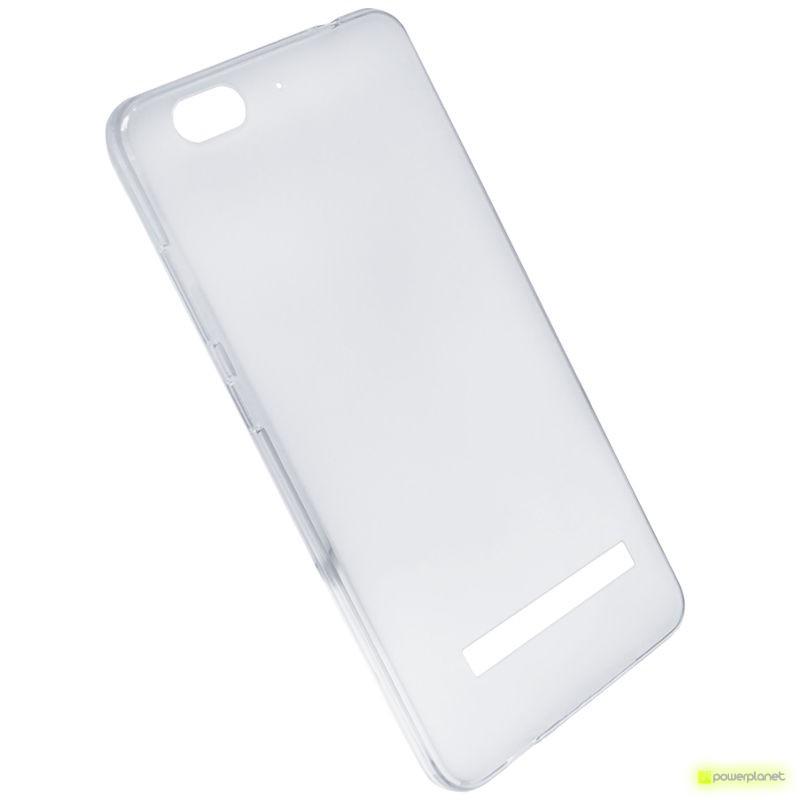 Capa de silicona para smartphones Weimei Force