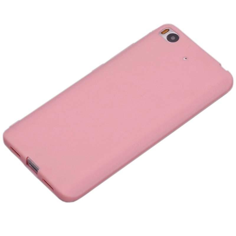 Capa de silicone Xiaomi Mi5S - Item5