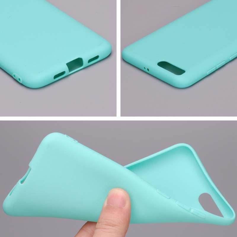 Funda de silicona para Xiaomi Mi6 - Ítem8