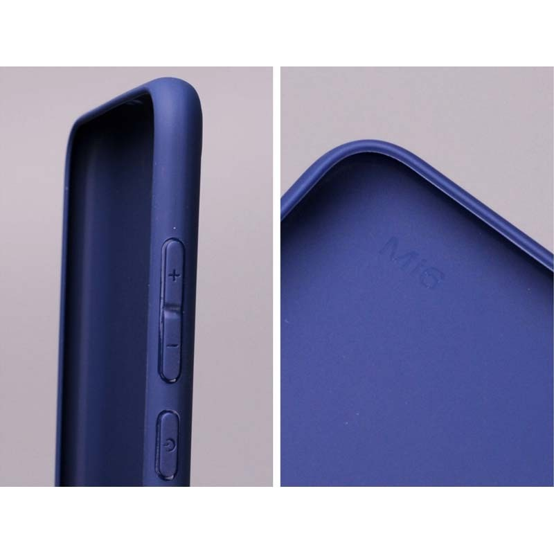Funda de silicona para Xiaomi Mi6 - Ítem9