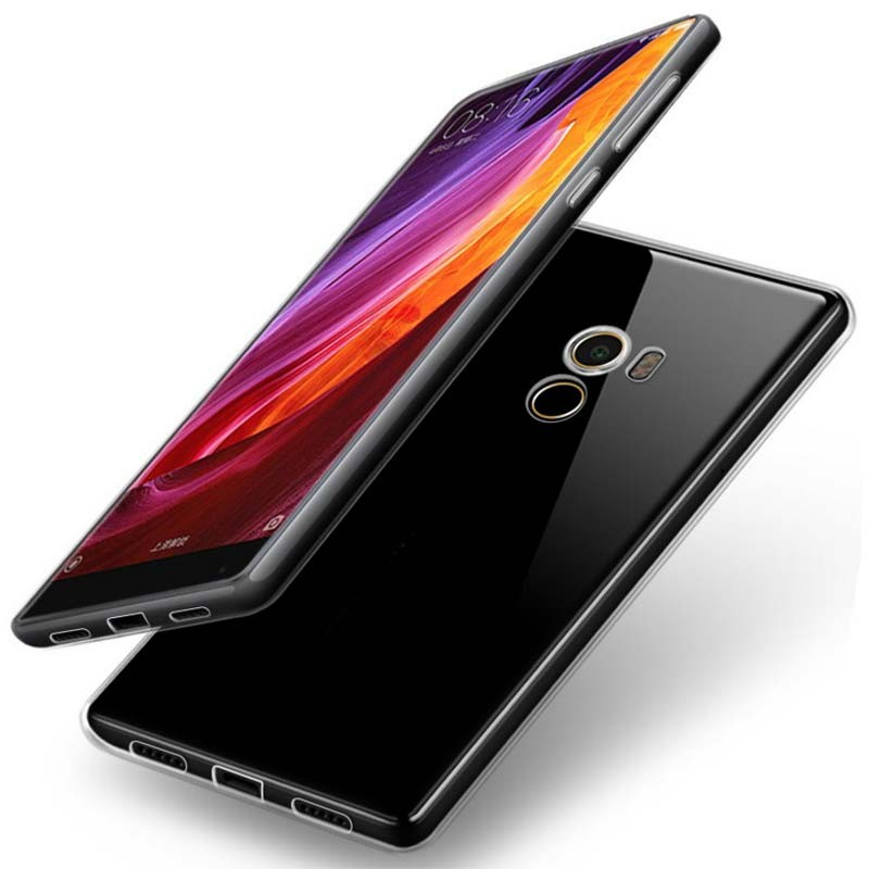 Funda de silicona para Xiaomi Mi Mix - Ítem3