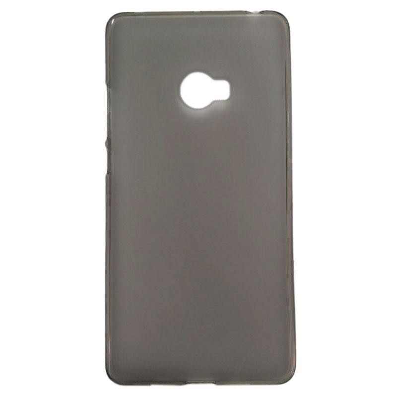 Funda de silicona Xiaomi Mi Note 2