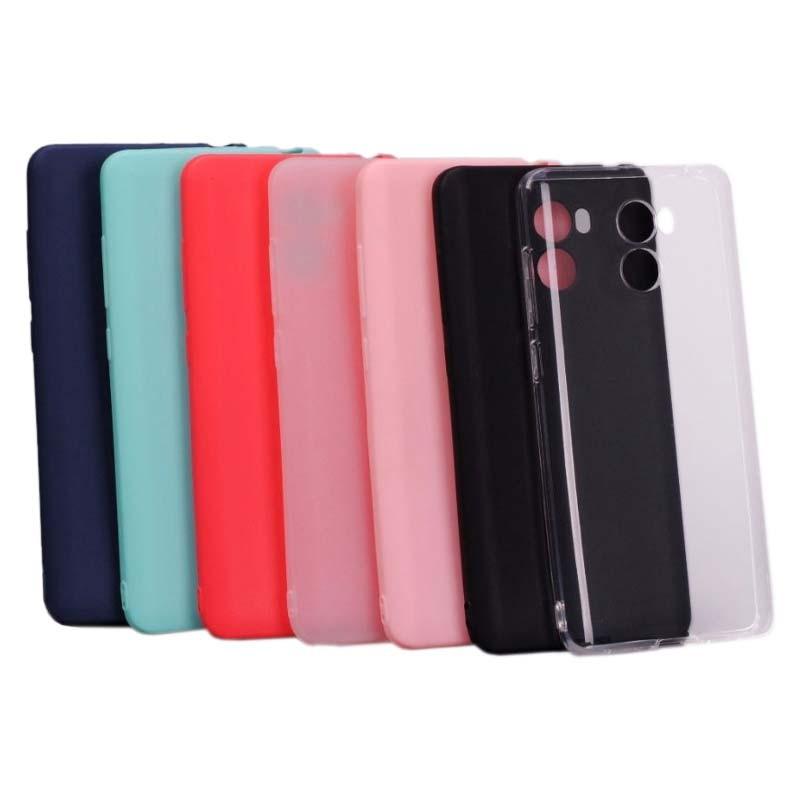 Funda de silicona para Xiaomi Redmi 4 - Ítem6