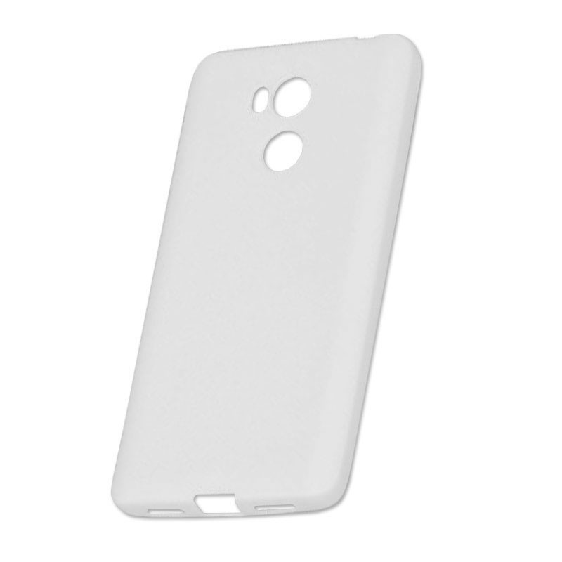 Funda de silicona para Xiaomi Redmi 4 Pro - Ítem1