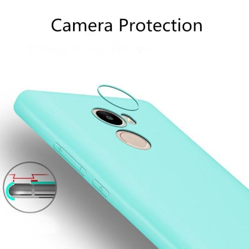 Funda de silicona para Xiaomi Redmi 4 Pro - Ítem5