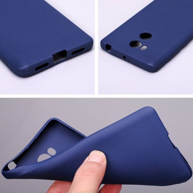 Funda de silicona para Xiaomi Redmi 4 Pro - Ítem7