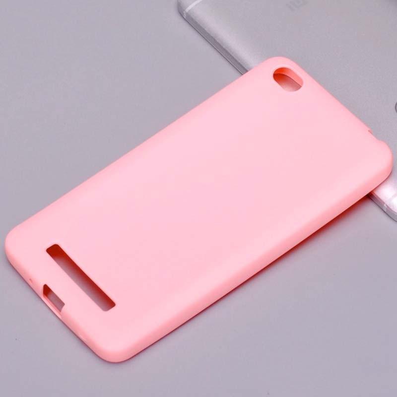 Funda de silicona para Xiaomi Redmi 4A - Ítem5