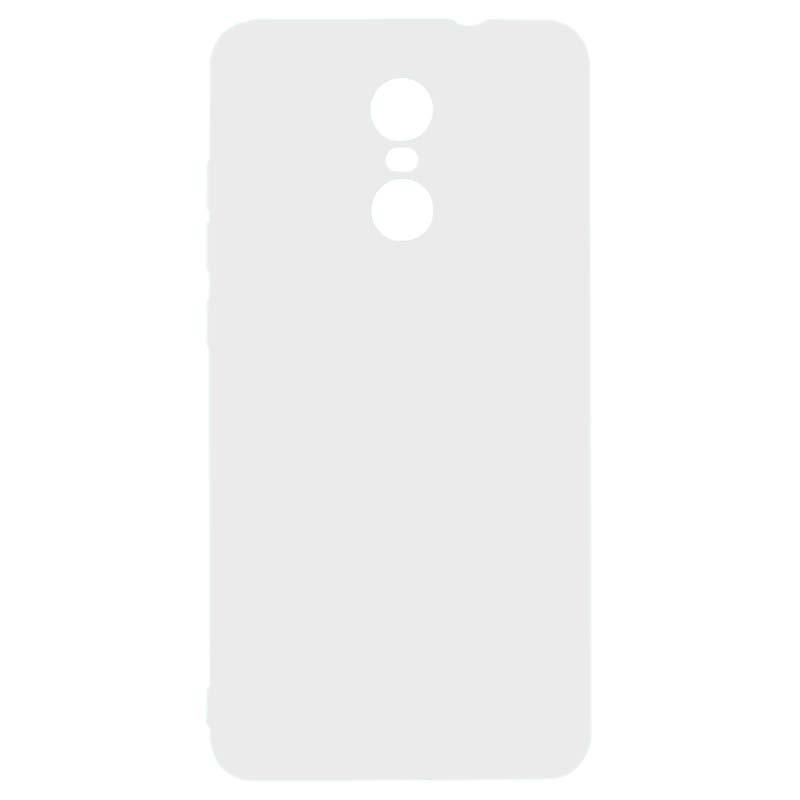 Funda de silicona para Xiaomi Redmi Note 4X - Ítem1