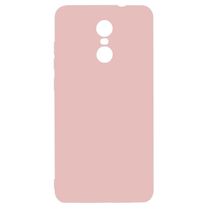 Funda de silicona para Xiaomi Redmi Note 4X - Ítem4