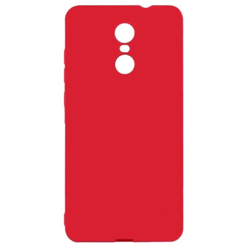 Funda de silicona para Xiaomi Redmi Note 4X - Ítem5