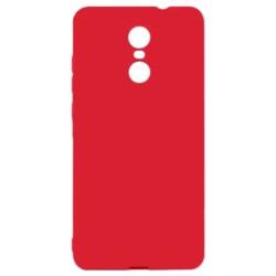 Capa de silicone para Xiaomi Redmi Note 4X - Item5