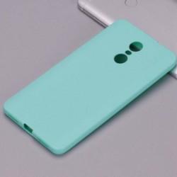 Capa de silicone para Xiaomi Redmi Pro - Item4