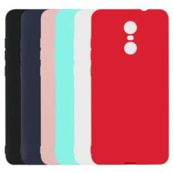 Capa de silicone para Xiaomi Redmi Pro - Item8
