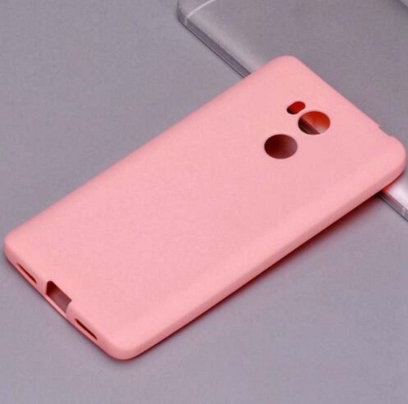 Capa de silicone para Xiaomi Redmi Pro - Item5