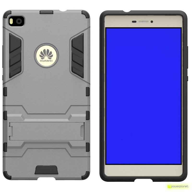Funda Slim Armor Huawei P8 - Ítem3