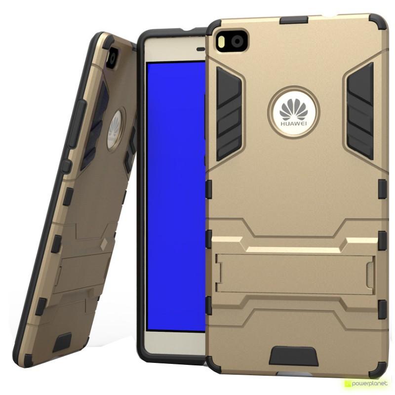 Funda Slim Armor Huawei P8