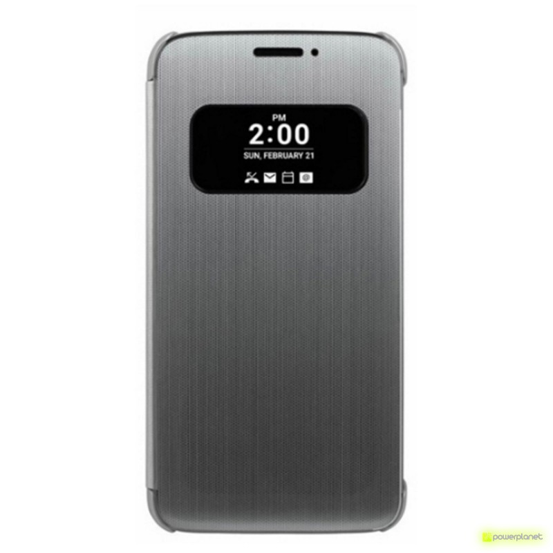 Capa Quick Cover LG G5
