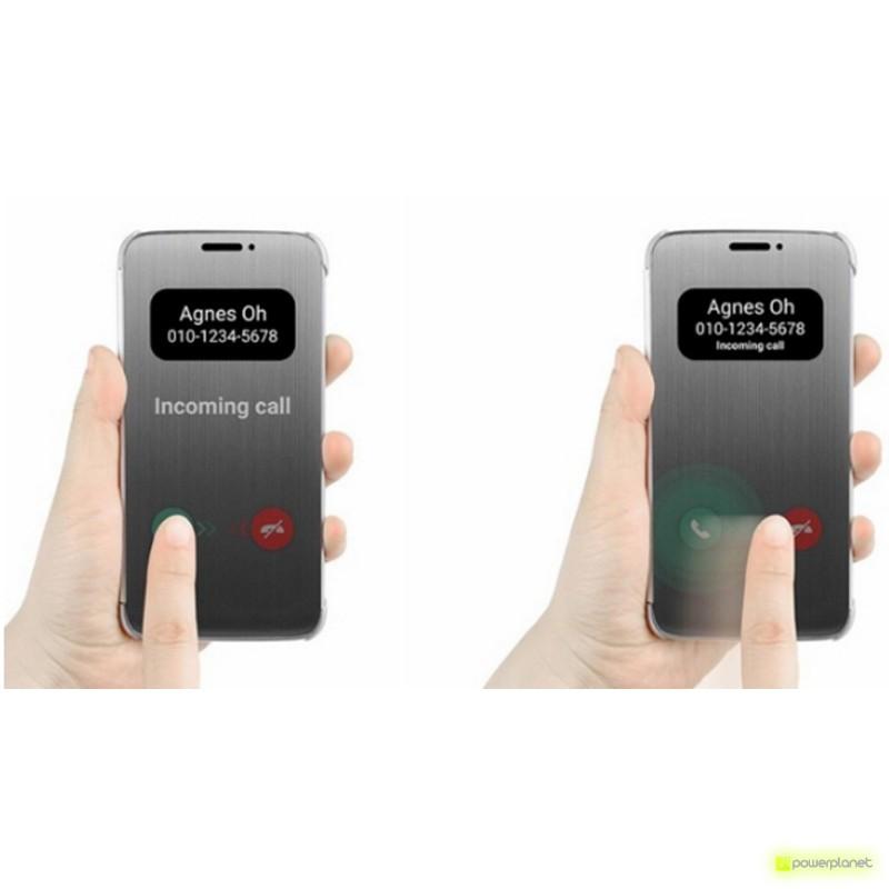 Capa Quick Cover LG G5 - Item1